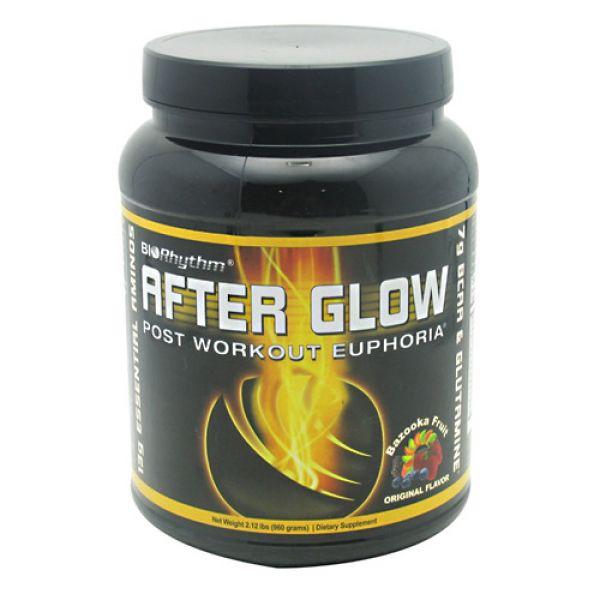BioRhythm After Glow 16 Servings