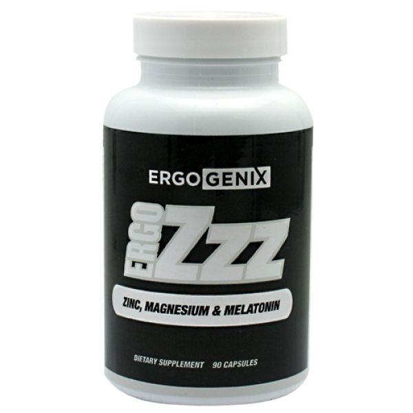 Ergogenix ErgoZzz 90 Caps