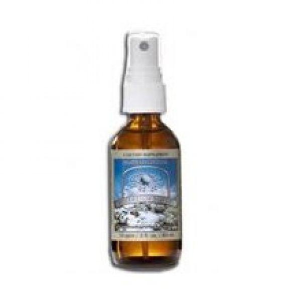 Natural Immunogenics Sovereign Silver Fine Mist Spray 2 fl oz