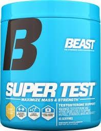 Super Boost Test