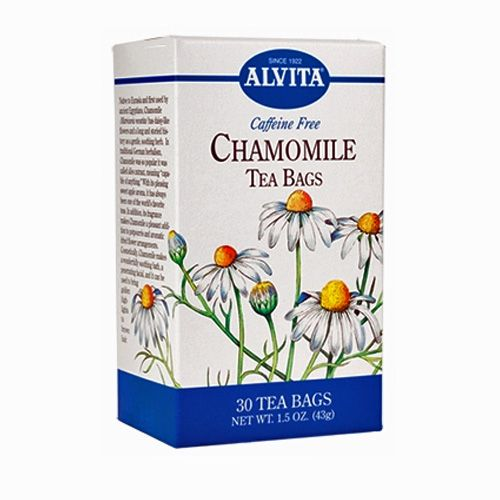Best chamomile tea brand