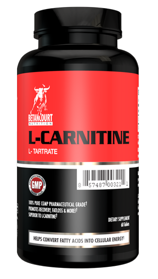 What is l-carnitine tartrate