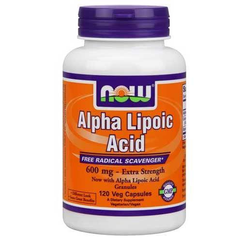 Best Foods With Alpha Lipoic Acid