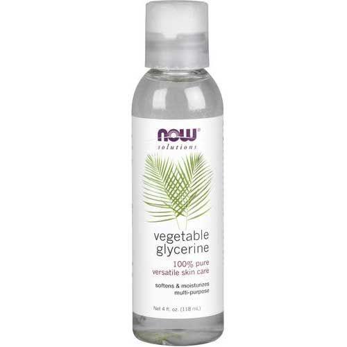 Best vegetable glycerin