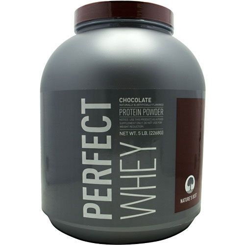 Nature S Best Perfect Whey