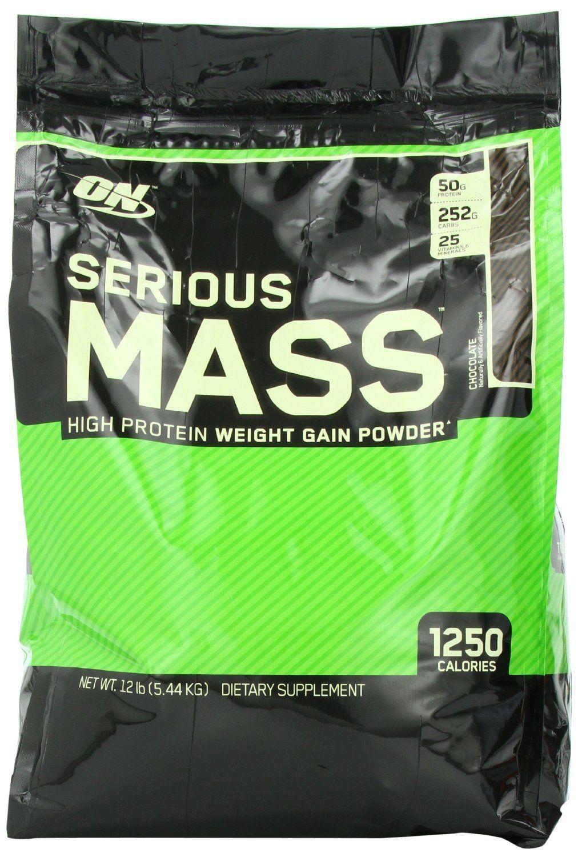 Serious mass 12lbs price