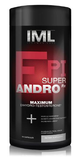 xtreme epi-drol by anabolic technologies