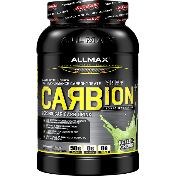 Allmax Nutrition Carbion Advanced Carbohydrate Recovery