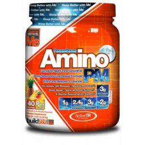 Muscle Elements Amino PM 40 Servings