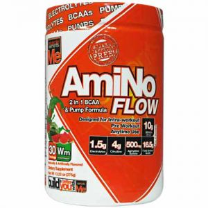 Muscle Elements Amino Flow 30 Servings