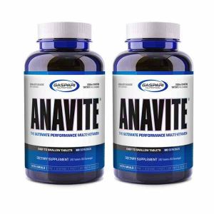 Buy 1 Anavite, Get 1 50% Off