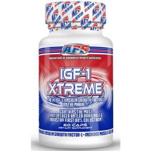 APS Nutrition IGF-1 Xtreme 60 Caps