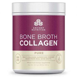 Ancient Nutrition Bone Broth Collagen 20 Servings