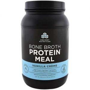 Ancient Nutrition Bone Broth Protein Meal 20 Servings