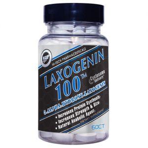 Hi-Tech Pharmaceuticals Laxogenin 100