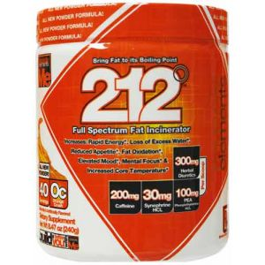 Muscle Elements 212 Powder 40 Servings
