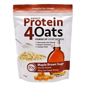PEScience Protein 4 Oats 20 Servings