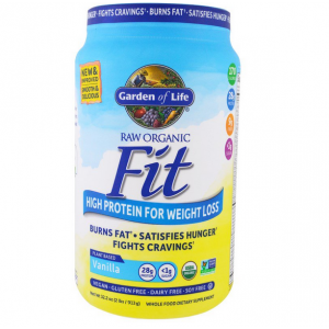 Garden of Life Raw Fit 2 Lbs