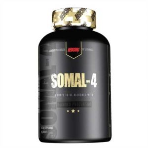 Redcon1 Somal-4 60CT