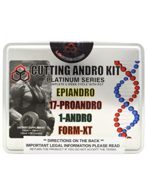 LG Sciences Cutting Andro Kit