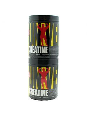 Universal Micronized Creatine 200 Grams Buy 1 get 1 Free Total