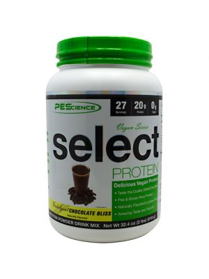 PEScience Vegan Select Protein 27 Serves