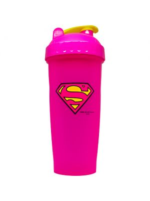 SUPER GIRL SHAKER 28OZ