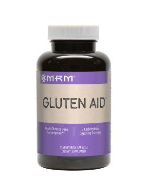 MRM Gluten Aid Front