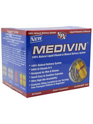 VPX Medivin 30 Packets