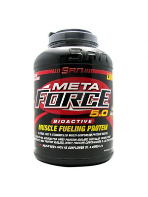 SAN Meta Force 81 Oz (5.06 lbs) 2