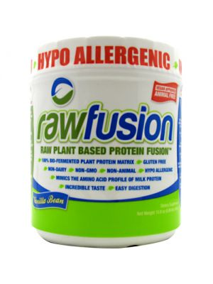 SAN Raw Fusion 15 Servings