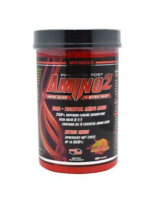 Myogenix Amino2 420 Grams