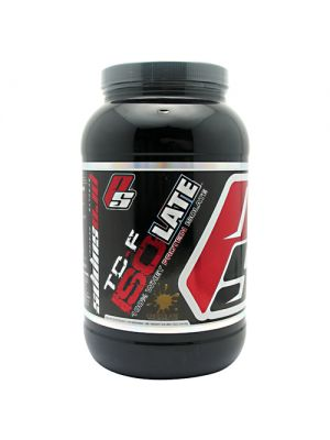 Pro Supps TC-F Isolate 2.2 Lbs