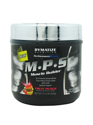 Dymatize MPS 20 Servings