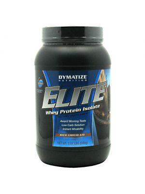 Dymatize Elite Whey Protein 2 Lbs