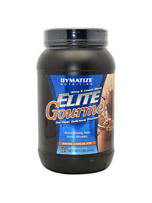 Dymatize Elite Gourmet Protein 2 Lbs