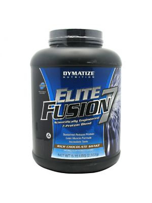 Dymatize Elite Fusion 7 4 Lbs