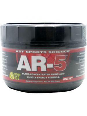 AST AR-5 35 Servings - 525 grams