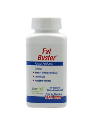 Labrada Nutrition Fat Buster 120 Caps