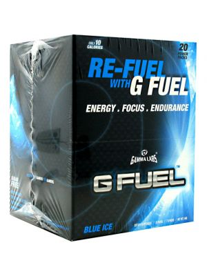 Gamma Labs G Fuel 20 Power Packs