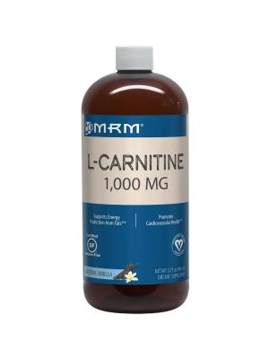 MRM L-Carnitine 1000 Front