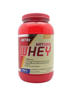 Met-Rx Natural Whey 2 lb (32 oz)(907