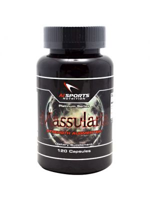 AI Sports Nutrition Massularia 120 Caps