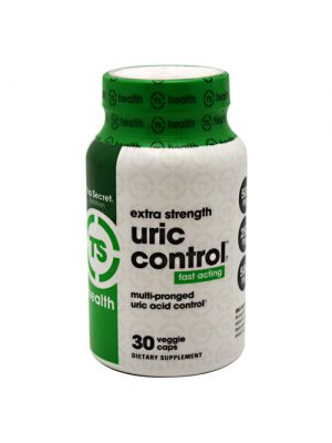 Top Secret Nutrition Uric Control 30 Caps