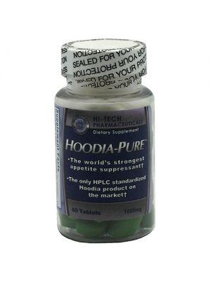 Hi-Tech Pharmaceuticals Hoodia-Pure 60 Tabs