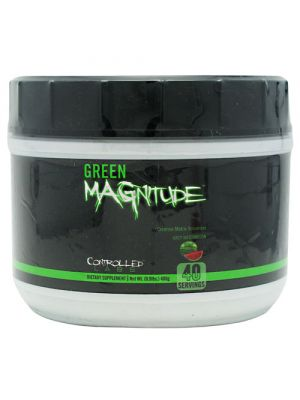 Controlled Labs Green Magnitude 40 Servings