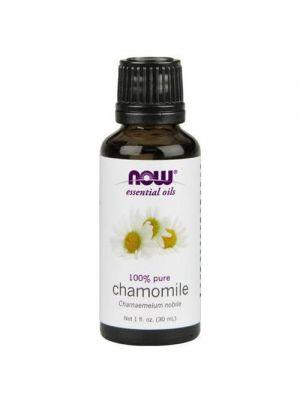Now Foods Chamomile Oil 1 Fl Oz