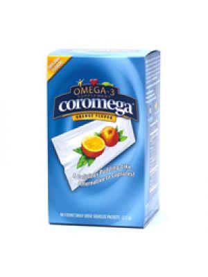 Coromega Coromega Omega-3 90/Packs