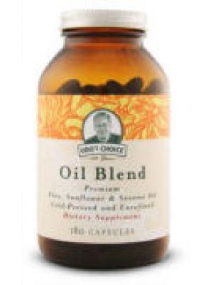 Flora Udo's Choice Oil Blend 180 Caps