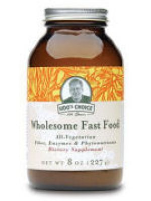 Flora Udo's Choice Wholesome Fast Food 16oz